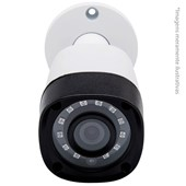 Câmera Intelbras Bullet HDCVI 1MP 20M 2.8mm CMOS IP66 VHD-1120B G3