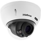 Camera Intelbras Hdcvi Full Hd 1080p Vhd 3230 D Vf Ik10 Anti-Vandalismo