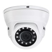 Câmera Ip Dome Infra Intelbras Vip 1020d 1 Mega 2,8mm